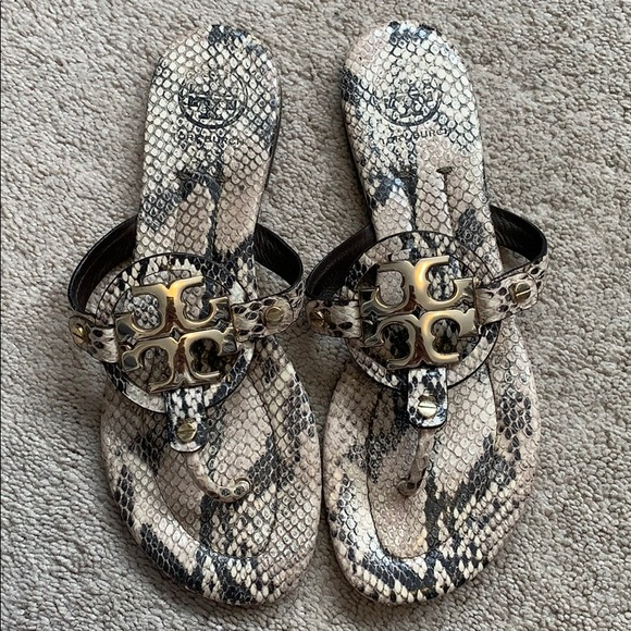 Tory Burch Shoes - Tory Miller sandals